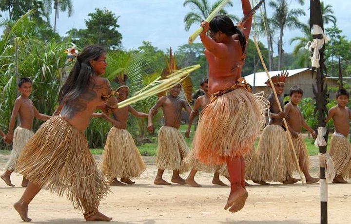 Quadros Artesanato Com Tecido ~ Notícias Povos Indígenas no Brasil
