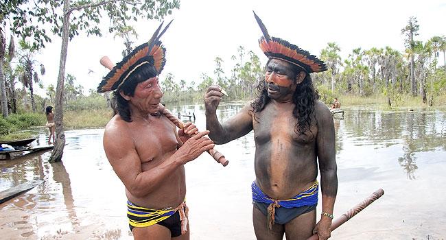 Walmart Aparador De Sala ~ Notícias Povos Indígenas no Brasil